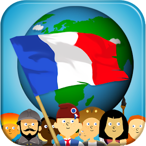 World History - French