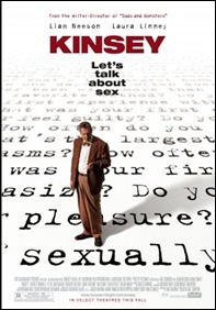 Kinsey - poster