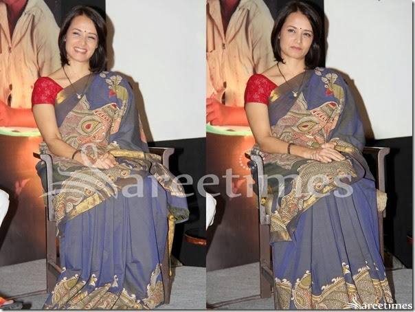 Amala_Kalamkari_Patch_Work_Saree
