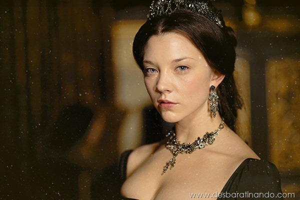 Natalie Dormer as Anne Boleyn (Season 4, episode 10) - Photo: Jonathan Hession/Showtime - Photo ID: tudors_410_0213