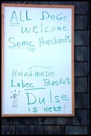 Lubec Farmer's markert 061