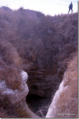 Gezer water system, tbs102149811