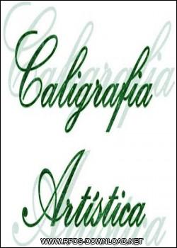 502b26f56aa9a Curso Completo de Caligrafia