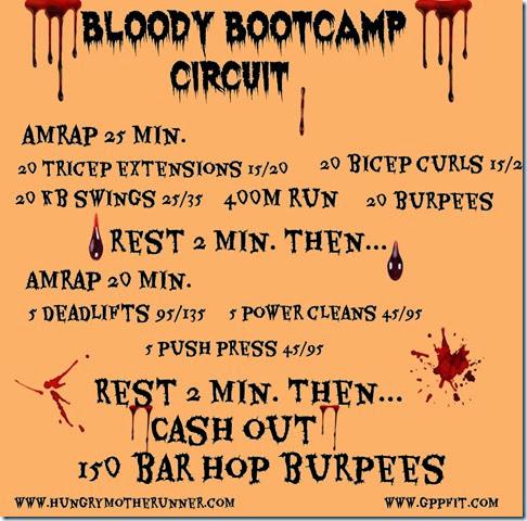 bloodybootcamp