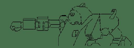 ダイビングビートル (装甲騎兵ボトムズ)