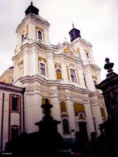 Місто Кременець
