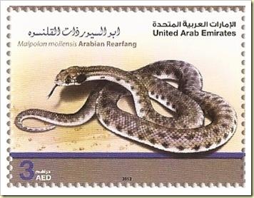 Arabian Rearfang