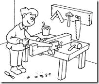 carpntero dia del trabajo para niños (1)