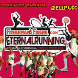 Eternal Running Bellpuig 2012