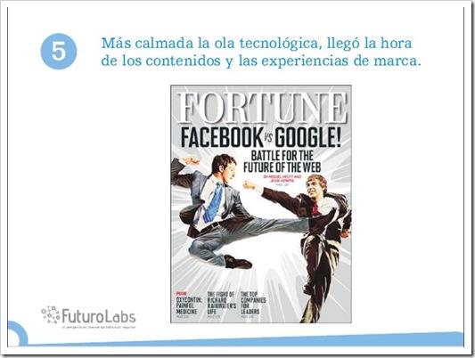Futuro Labs 7 formas de ver el 2012 - punto 5