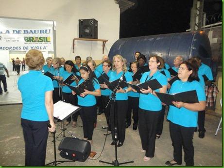 Clube da Viola de Bauru na Quermesse da Igeja São José Trabalhador (19)