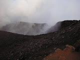 Slamet crater view (Daniel Quinn, April 2010)