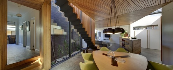 Decoracion-Casa-Balmain-por-Fox-Johnston-en-Sydney