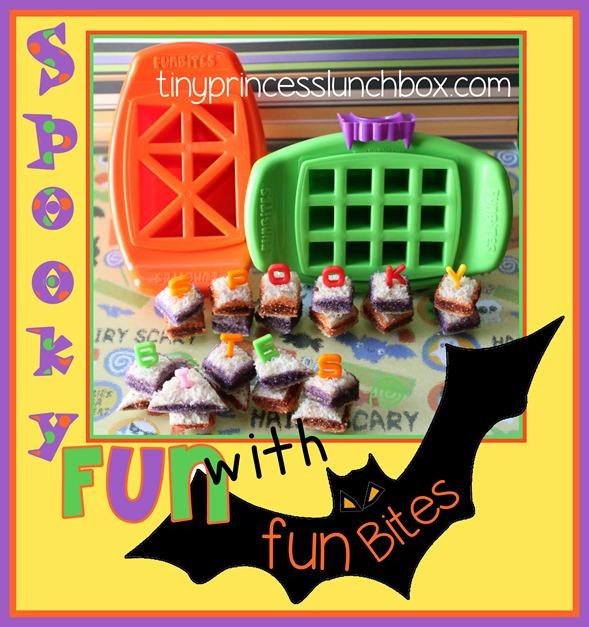 spookyfun! Funbites Giveaway!