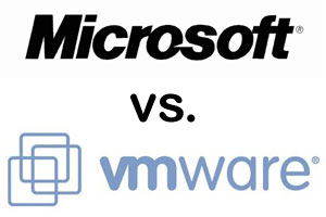 10 coisas que você precisa saber sobre #VMware #vSphere e #Microsoft #HyperV 2