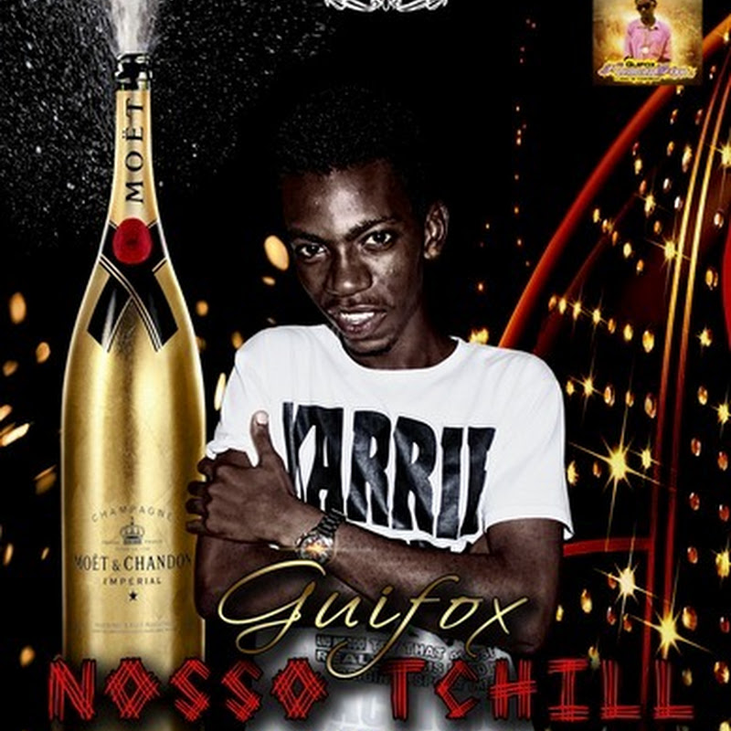 GuiFox – Nosso Tchill (Prod. Luther Py) [Download Track]