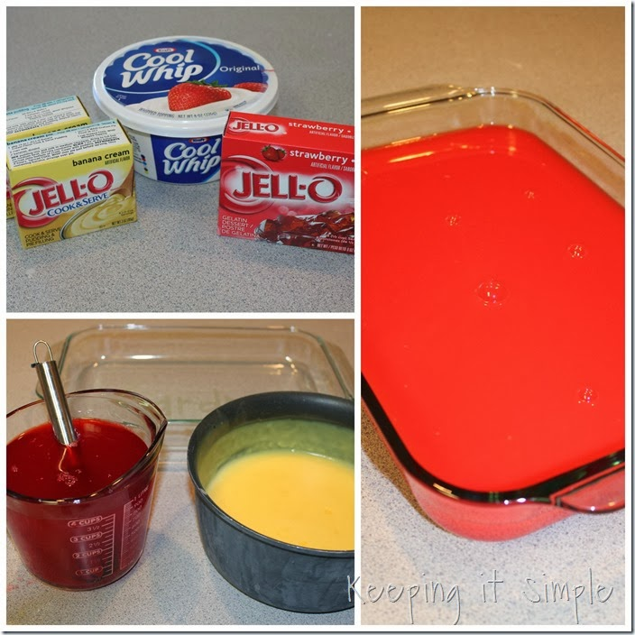 #shop jello and pudding