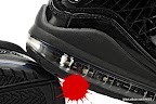 zlvii fake colorway black black 1 01 Fake LeBron VII