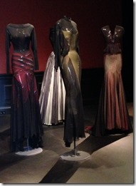 Paris Alaia Dresses at the Musee de Costume 4