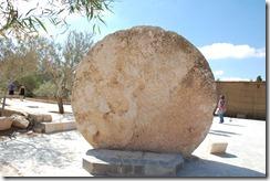 Oporrak 2011 - Jordania ,-  Monte Nebo, 20 de Septiembre  10