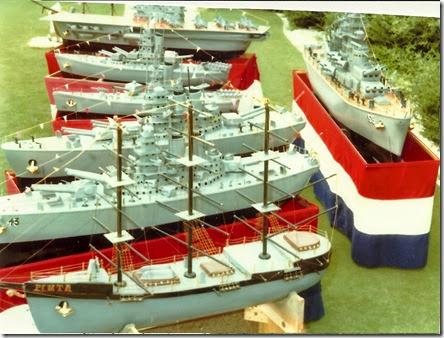 USS North Carolina0006