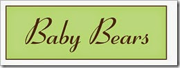 Baby Bears Logo large