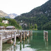 Région de Berchtesgaden