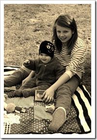 påsklov 2012 o Stella,Sally o Emma på besök 023