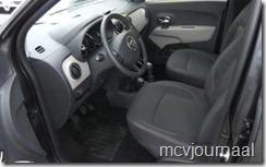 Dacia Lodgy  Duitsland 11