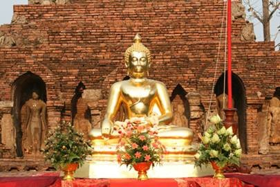 5 thước đo căn bản về phương pháp luận Phật giáo