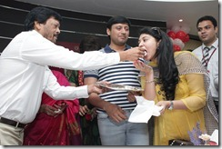 Thiagarajan Birthday Celebrations 2013 image