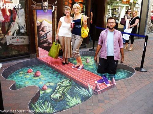 arte 3d de rua perspectiva desbaratinando  (35)