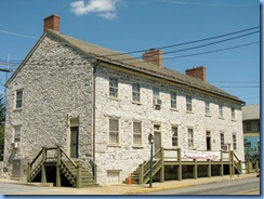 3212 Pennsylvania - Lincoln Highway (Lincoln Way E) - McConnellsburg, PA - 1793 Fulton House