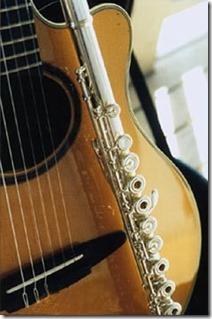 flauto-e-chitarra