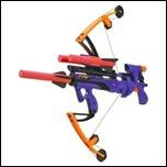 Nerf Bow