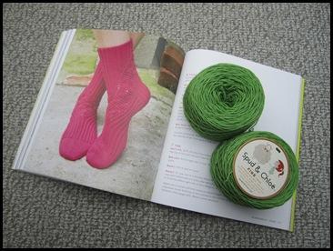 Knitting 2310