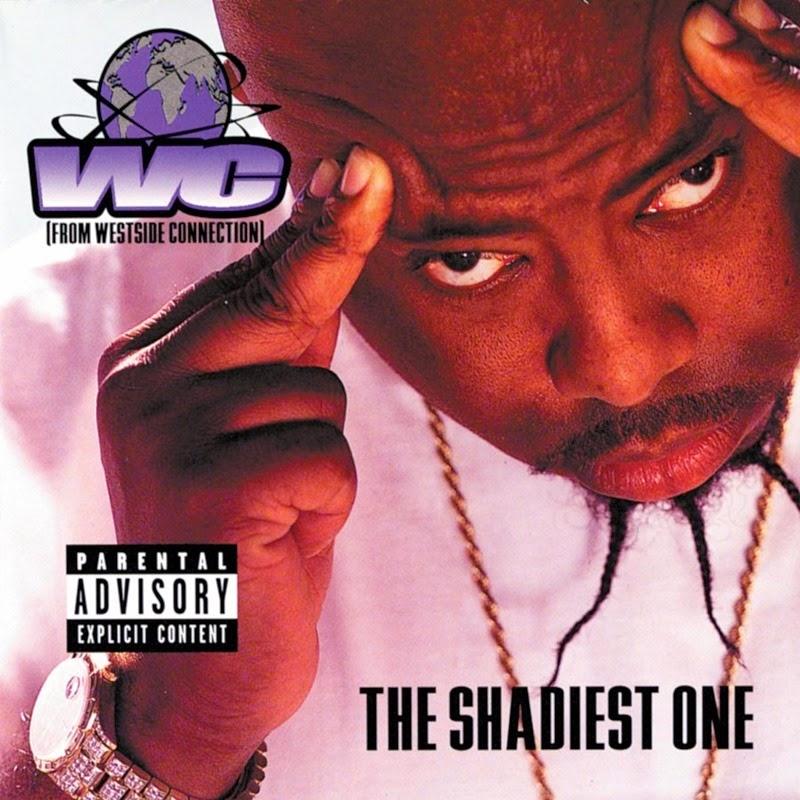 DE AFARĂ: WC - The Shadiest One (1998)