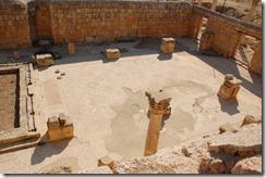Oporrak 2011 - Jordania ,-  Jerash, 19 de Septiembre  53