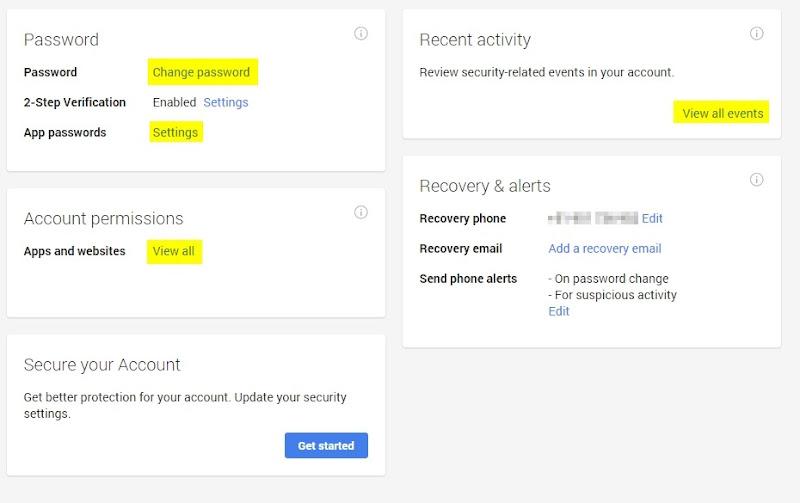 gmailsecurity