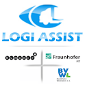 LogiAssist - dangerous goods icon