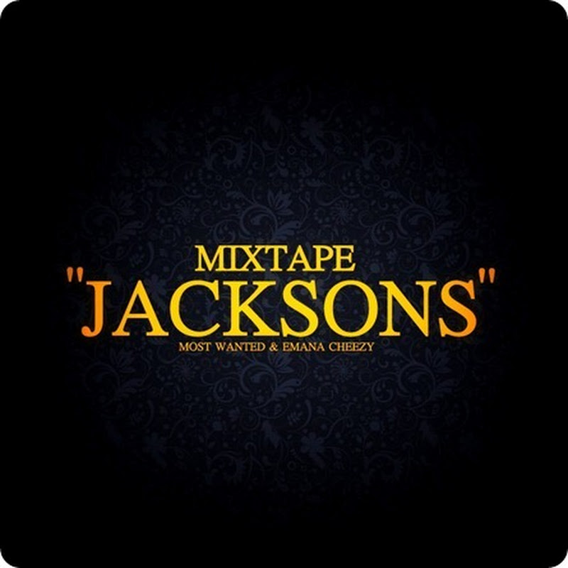 "TRX Music – Mixtape ""Jacksons"" [Download Gratuito]"