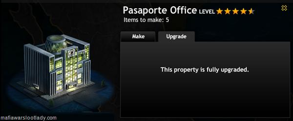 level9pasaporteoffice