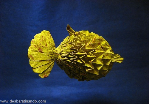 animais de papel origami desbaratinando  (18)