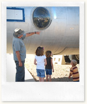 HAFB Aerospace Museum (14)