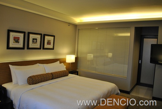 Bellevue Hotel Manila 33