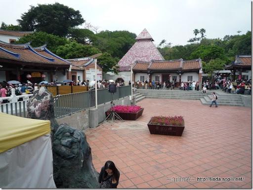 2010台北花博-文化館