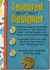 GPS_Featured designer flyer