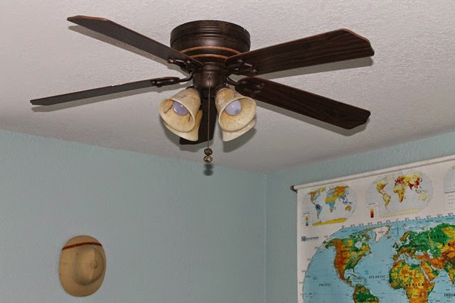 DTA Ceiling fan 012