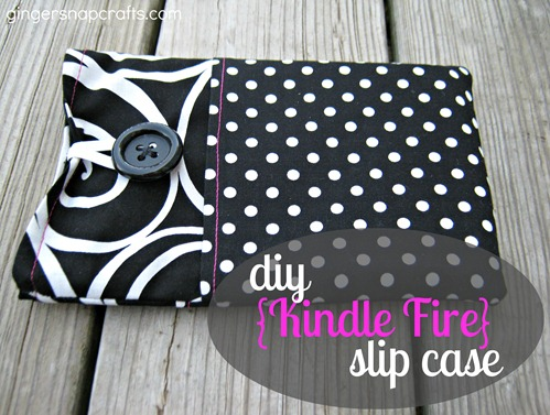 kindle fire slip case