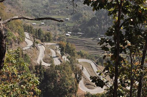 Vers kathmandu et au del l 39 eurasie en tandem for Motel pas chere